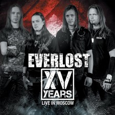 Descargar Everlost - XV Years - Live in Moscow [2018] MEGA