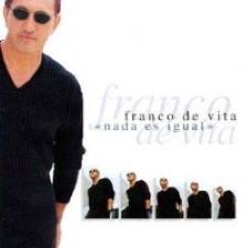 Descargar Franco de Vita - Nada es igual [1999] MEGA