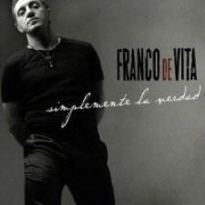 Descargar Franco de Vita - Simplemente la verdad [2008] MEGA