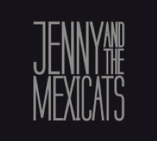 Descargar Jenny and the Mexicats – Jenny and the Mexicats [2012]