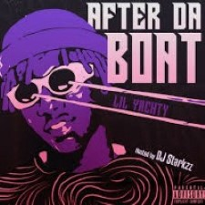 Descargar Lil Yachty - After da Boat [2016] MEGA