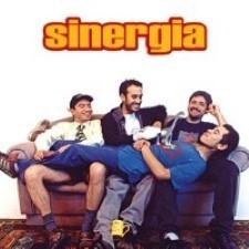 Descargar Sinergia - Sinergia [2001] MEGA