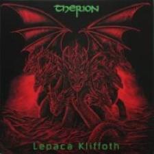 Descargar Therion - Lepaca Kliffoth [1995] MEGA