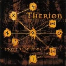 Descargar Therion - Secret of the Runes [2001] MEGA