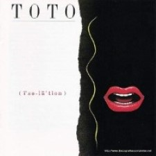 Descargar Toto - Isolation [1984] MEGA