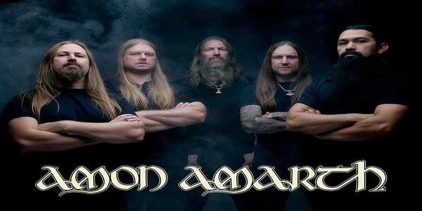 Discografia Amon Amarth MEGA Completa
