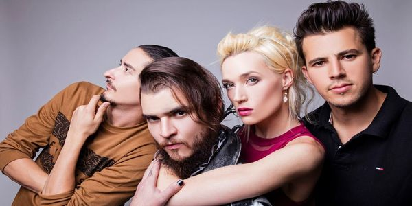 Discografia Jenny and the Mexicats MEGA Completa