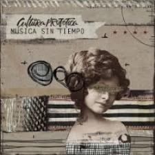 Descargar Cultura Profetica - Música Sin Tiempo [2017] MEGA