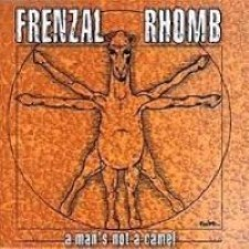 Descargar Frenzal Rhomb - A Man's Not a Camel [1999] MEGA