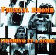 Descargar Frenzal Rhomb - Coughing up a Storm [1995] MEGA
