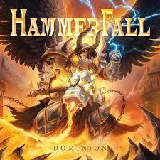 Descargar HammerFall – Dominion [2018] MEGA