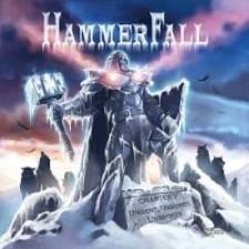 Descargar HammerFall - Chapter V unbent, unbowed, unbroken