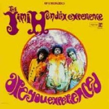Descargar Jimi Hendrix - Are You Experienced [1967] MEGA
