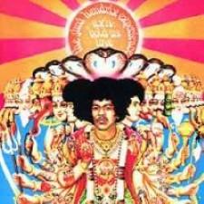 Descargar Jimi Hendrix - Axis Bold as Love [1967] MEGA