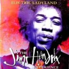 Descargar Jimi Hendrix - Electric Ladyland [1968] MEGA