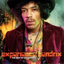 Descargar Jimi Hendrix - Experience Hendrix - The Best of Jimi Hendrix [1998] MEGA