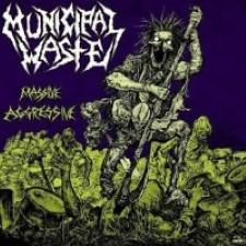 Descargar Municipal Waste - Massive Aggressive [2009] MEGA