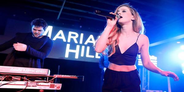 Discografia Marian Hill MEGA Completa
