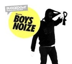 Descargar Boys Noize - Bugged Out! Presents Suck My Deck Mixed [2008] MEGA