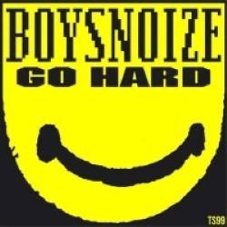 Descargar Boys Noize - Go Hard [2013] MEGA