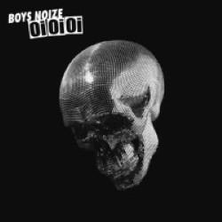 Descargar Boys Noize - Oi Oi Oi [2007] MEGA