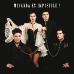 Descargar Miranda - Es imposible! [2009] MEGA