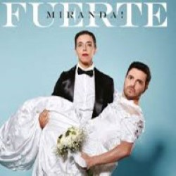 Descargar Miranda - Fuerte [2017] MEGA