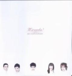 Descargar Miranda - Sin restricciones [2004] MEGA
