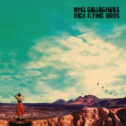 Descargar Noel Gallaghers High Flying Birds – Who Built the Moon [2017] MEGA