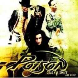 Descargar Poison - Crack a Smile... and More! [2000] MEGA