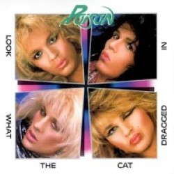 Descargar Poison - Look What the Cat Dragged In [1986] MEGA