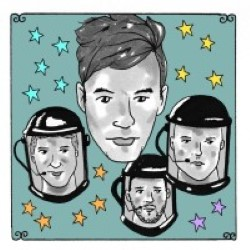 Descargar Starset - Daytrotter Session [2015] MEGA