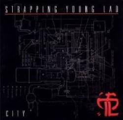Descargar Strapping Young Lad - City [1997] MEGA