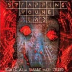 Descargar Strapping Young Lad - Heavy as a Really Heavy Thing [1994] MEGA