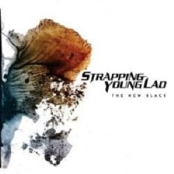 Descargar Strapping Young Lad - The New Black [2006] MEGA