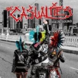 Descargar The Casualties - Chaos sound [2016] MEGA