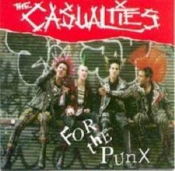 Descargar The Casualties - For the Punx [1997] MEGA