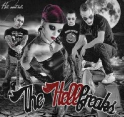 Descargar The Hellfreaks - Hell, Sweet Hell [2010] MEGA