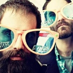 Descargar Capital Cities - Capital Cities EP [2011] MEGA