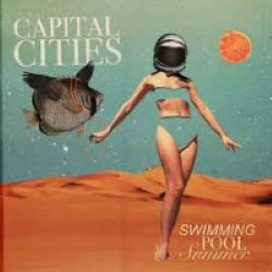 Descargar Capital Cities - Swimming Pool Summer EP [2017] MEGA