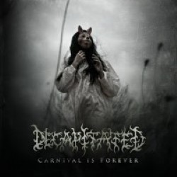 Descargar Decapitated - Carnival Is Forever [2011] MEGA