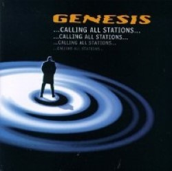 Descargar Genesis - Calling All Stations [1997] MEGA
