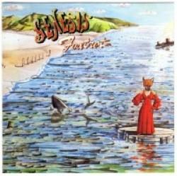 Descargar Genesis - Foxtrot [1972] MEGA