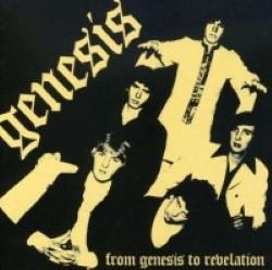 Descargar Genesis - From Genesis to Revelation [1969] MEGA