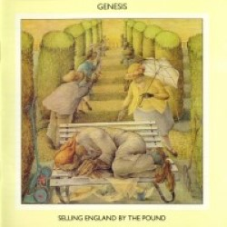 Descargar Genesis - Selling England By The Pound [1973] MEGA