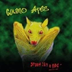 Descargar Guano Apes - Proud Like a God [1997] MEGA