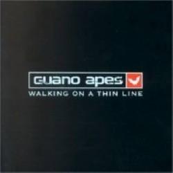 Descargar Guano Apes - Walking on a Thin Line [2003] MEGA
