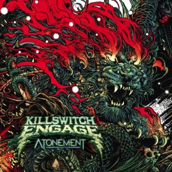 Descargar Killswitch Engage – Atonement [2019] MEGA
