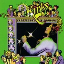 Descargar – Kinks – Everybody's in Show-Biz [1972] MEGA