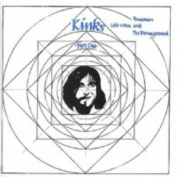 Descargar – Kinks – Lola Versus Powerman and the Moneygoround, Part One [1970] MEGA
